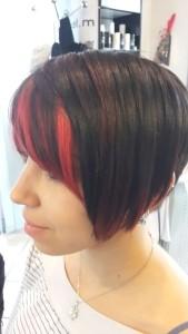 Colore Rosso 2