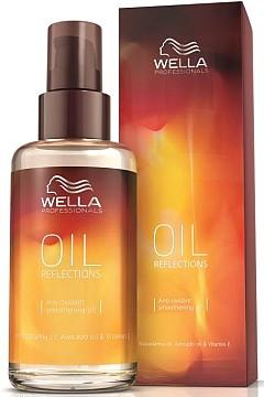 Wella-Oil